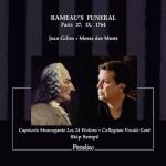 Rameau's Funeral Paradizo 22 Euro