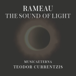 Rameau – The Sound of Light Sony Classical 21 Euro