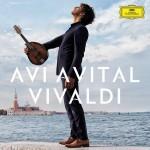 Antonio Vivaldi Avi Avital Venice Baroque Orchestra Deutsche Grammophon