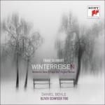 Franz Schubert Winterreisen Daniel Behle (Tenor) Oliver Schnyder Trio Sony Classical