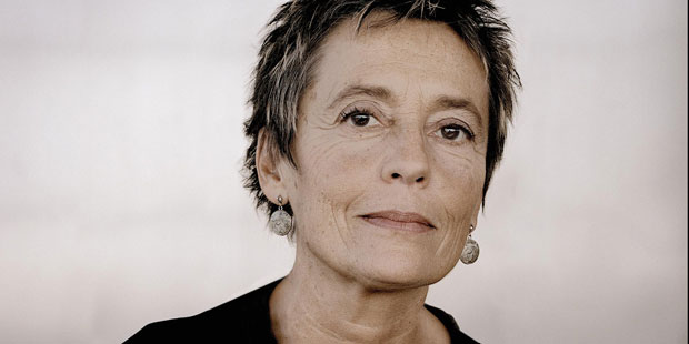 Maria Joao Pires eröffnet am 1. Oktober den internationalen Solistenreigen. (Foto: Felix Broede/DGG)