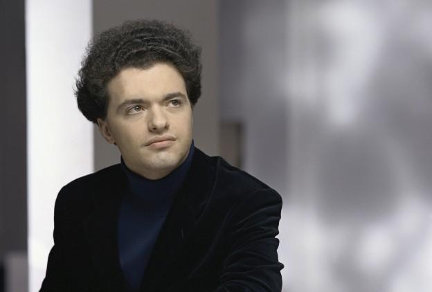 Am 2. März spielt Jewgenij Kissin im Wiener Musikverein. (Foto: Sheila Rock)