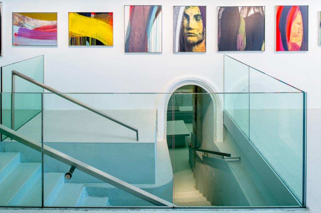 Foto: Arnulf Rainer Museum / Kollektiv Fischka