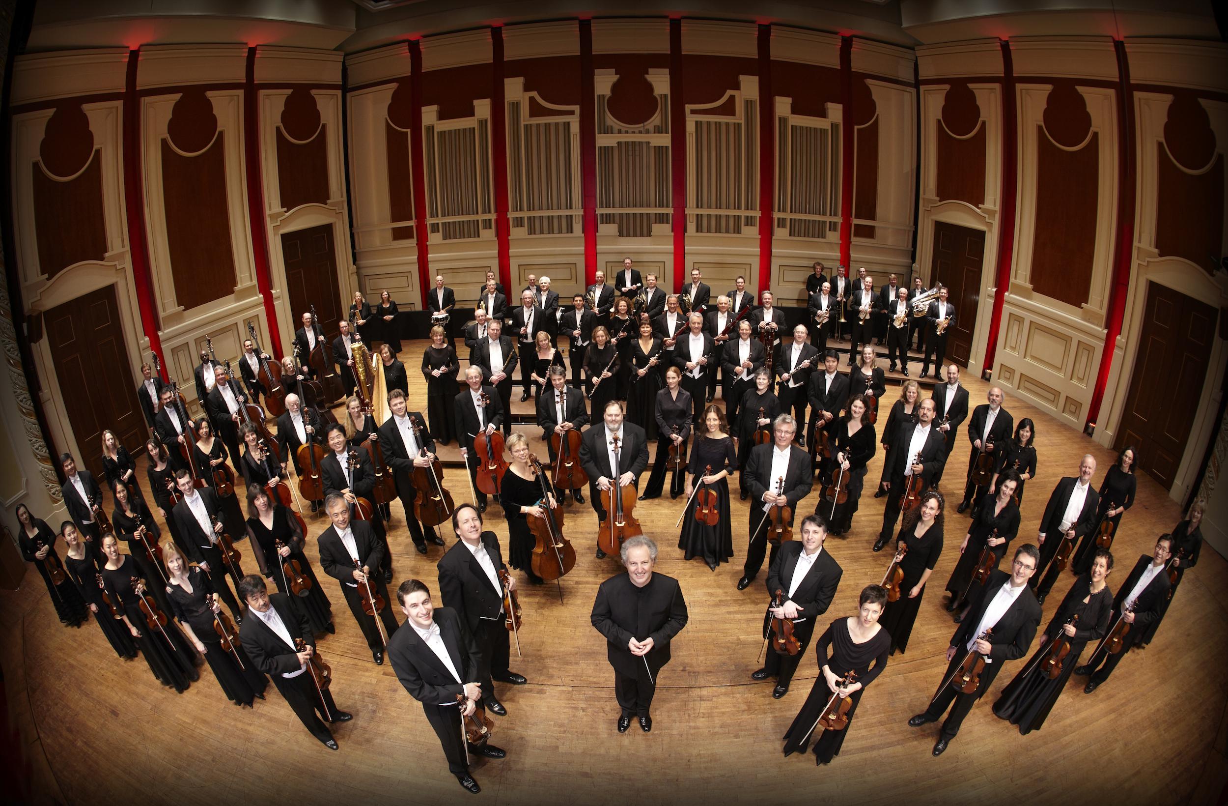 Seit 2008 steht der Vorarlberger Manfred Honeck an der Spitze des Pittsburgh Symphony Orchestra.