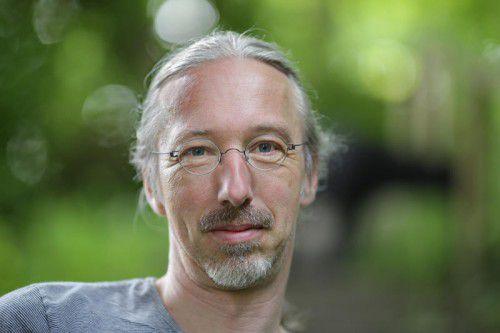 Wolfram Schurig (Foto: Judith Krasser Schurig)